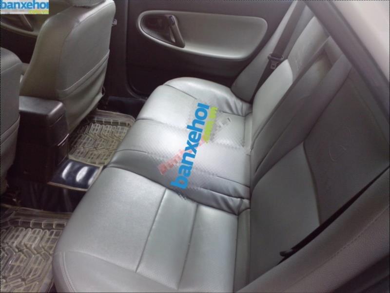 Xe Mazda 626  1996-9