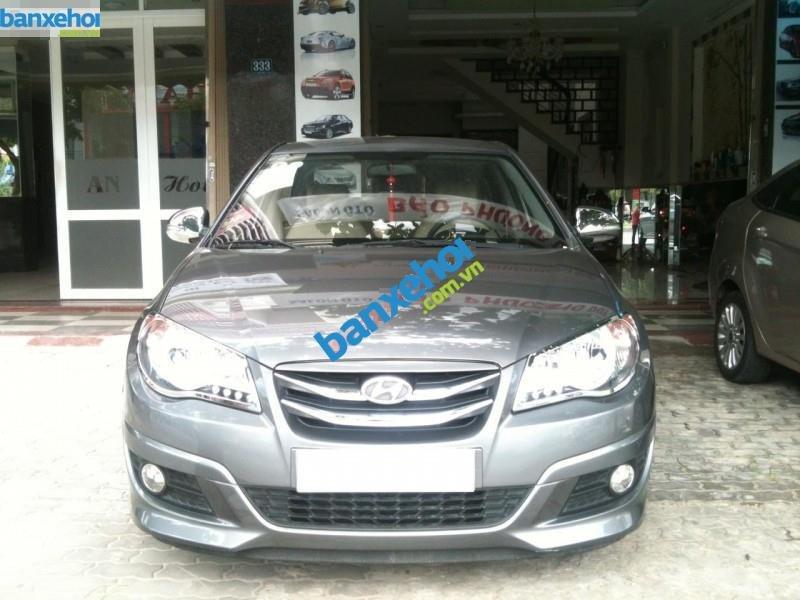Xe Hyundai Avante 1.6 MT 2012-0