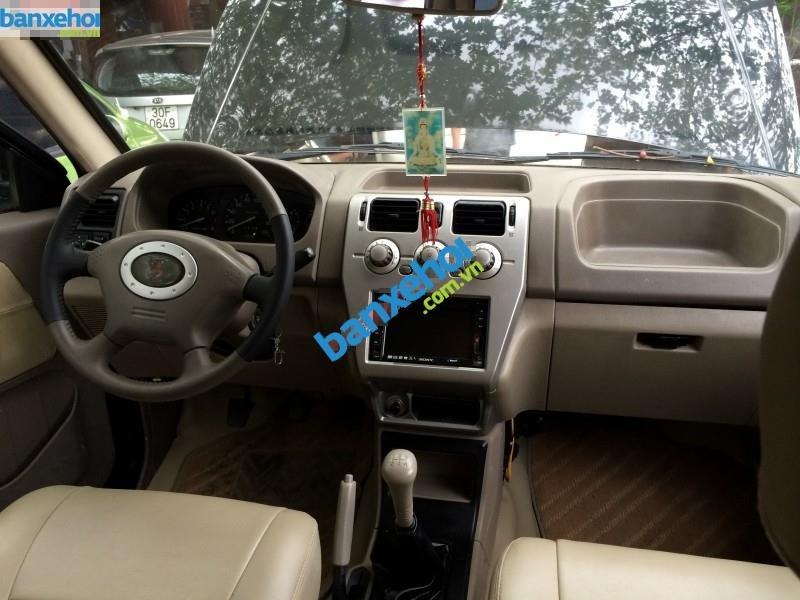 Xe Mitsubishi Jolie  2005-1