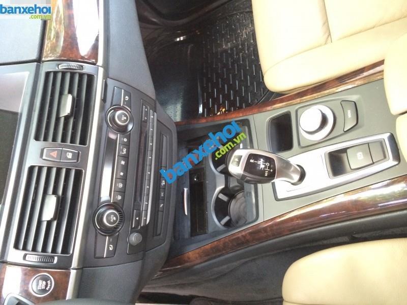 Xe BMW X5 3.0i 2007-4