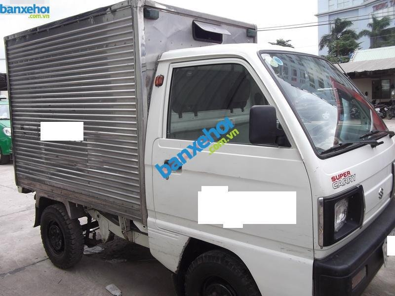 Xe Suzuki Carry Truck 2003-2