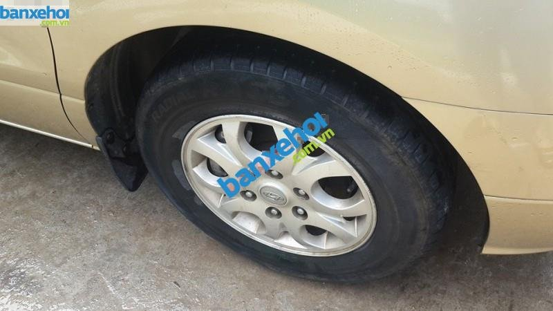 Xe Hyundai Starex  2011-4