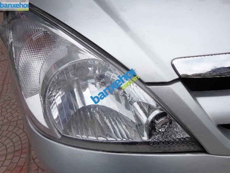 Xe Toyota Innova G 2008-2