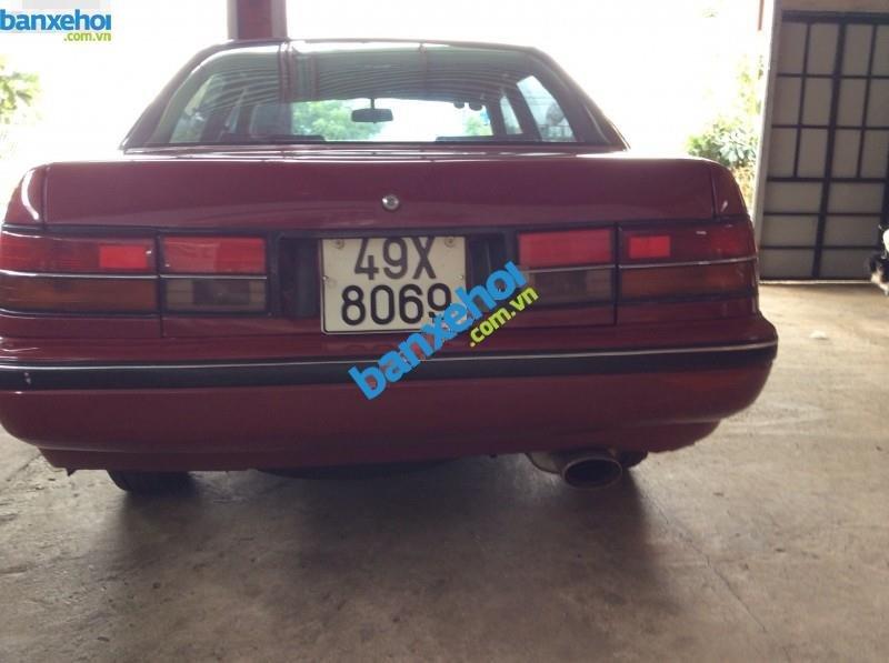 Xe Toyota Corona Đời 90 1990-2