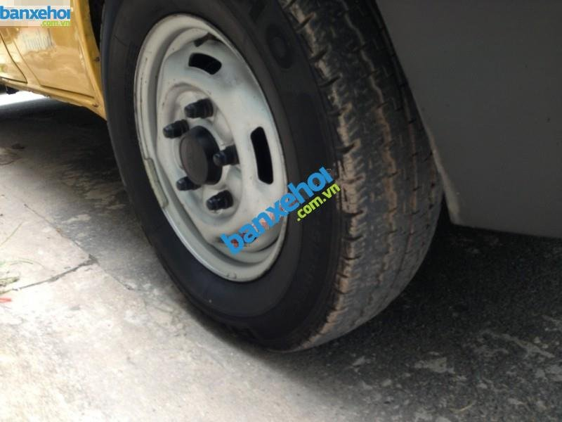 Xe Ford Transit  2007-6