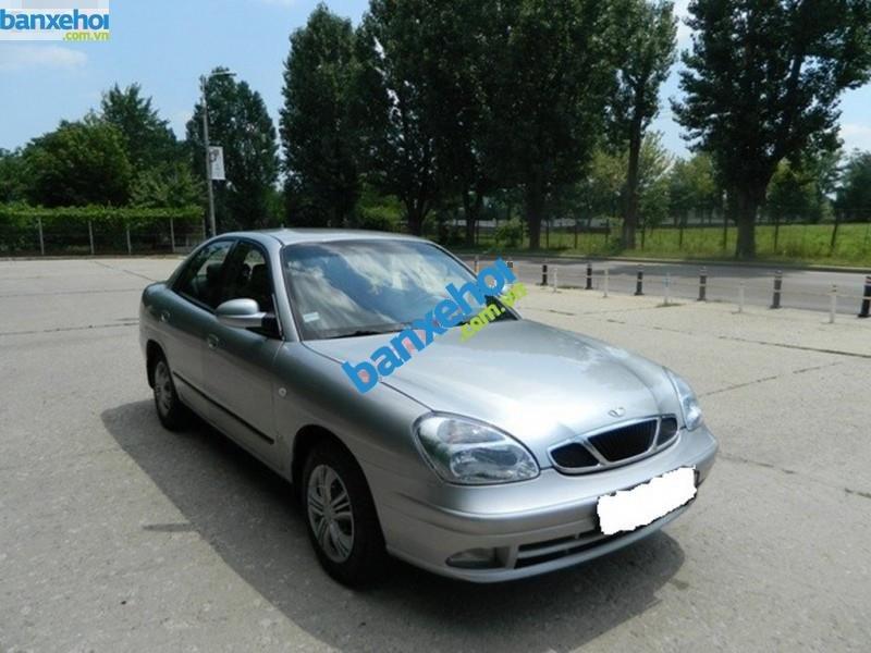 Xe Daewoo Nubira IIS 2003-1