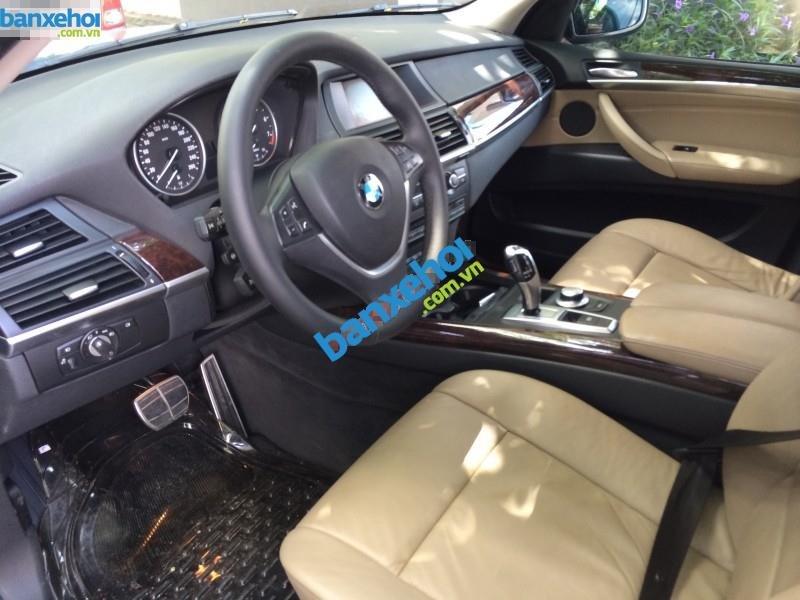 Xe BMW X5 3.0i 2007-1