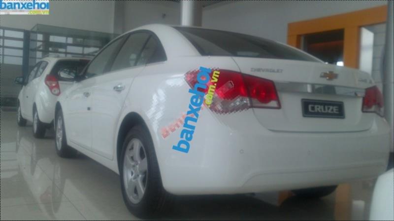 Xe Chevrolet Cruze LTZ 2014-6