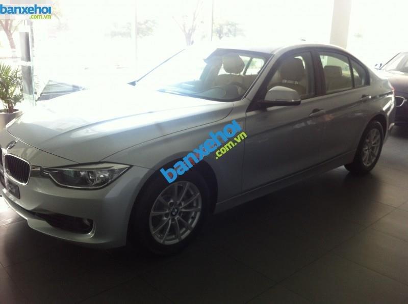 Xe BMW 3 Series 320i 2014-1