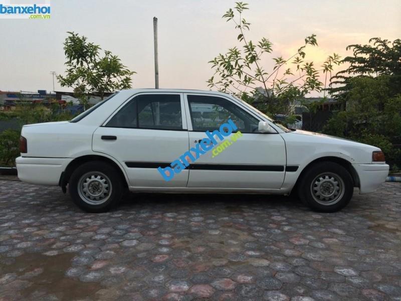 Xe Mazda 323  1997-1