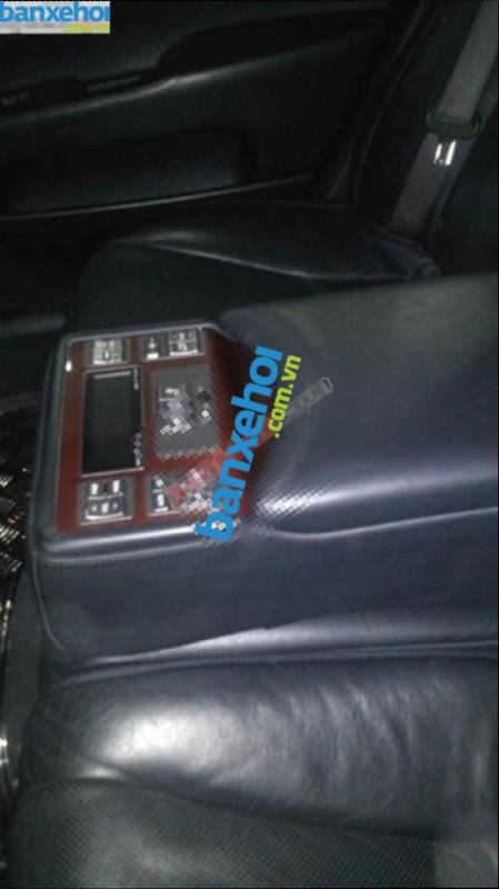 Xe Lexus LS 460L 2007-11