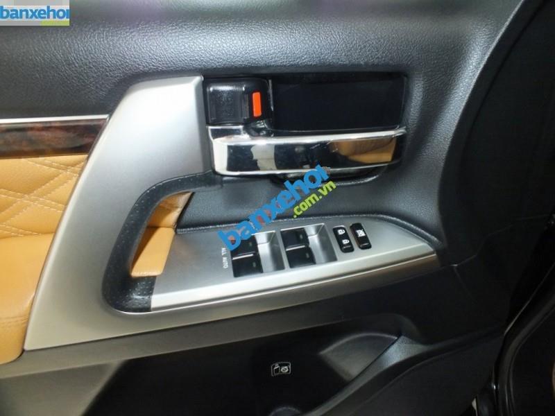 Xe Toyota Land Cruiser VX V8 2013-6