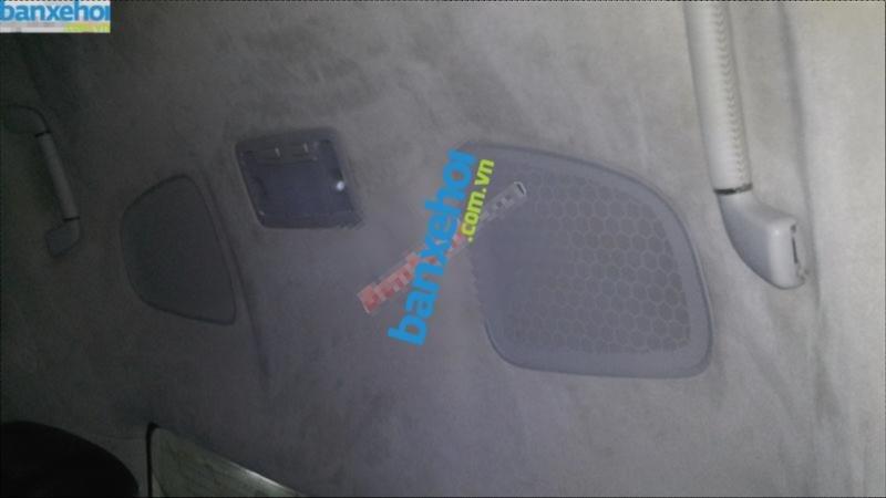 Xe Lexus LS 460L 2007-18
