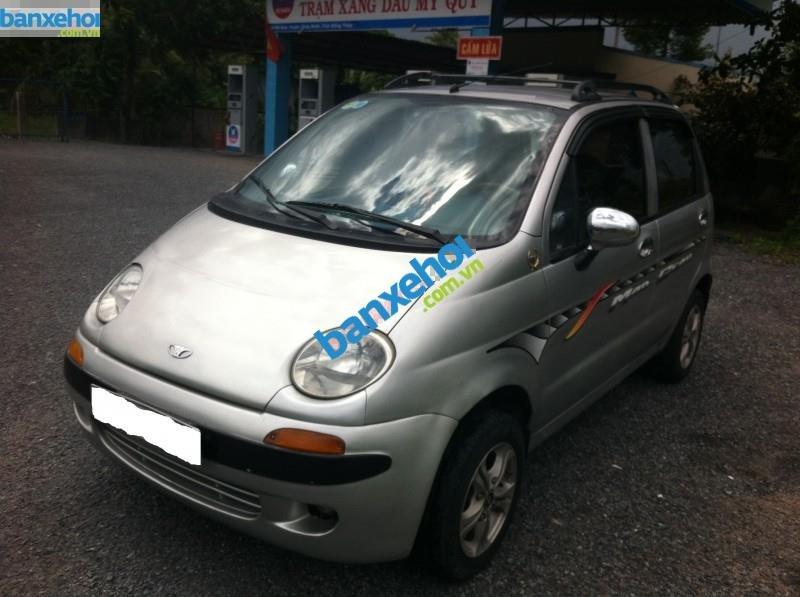 Xe Daewoo Matiz  1999-0