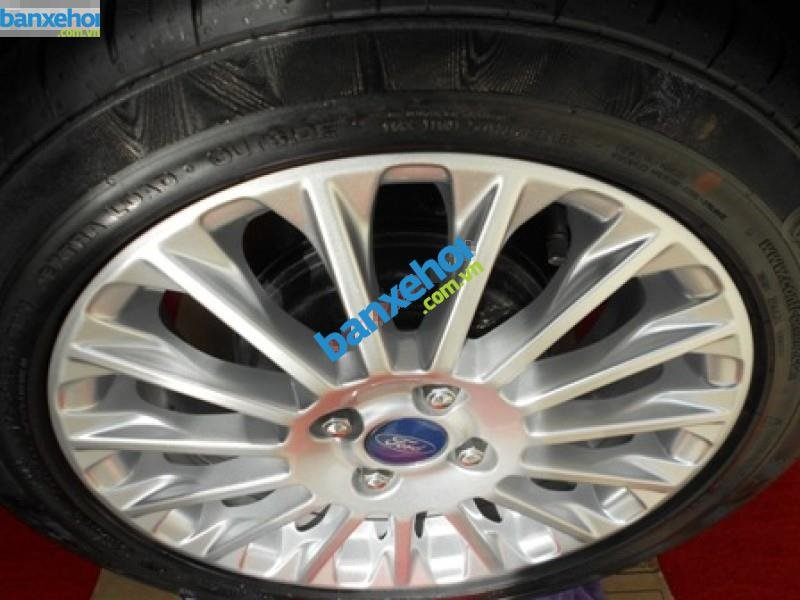 Xe Ford Fiesta 1.0 Ecoboost 2014-4