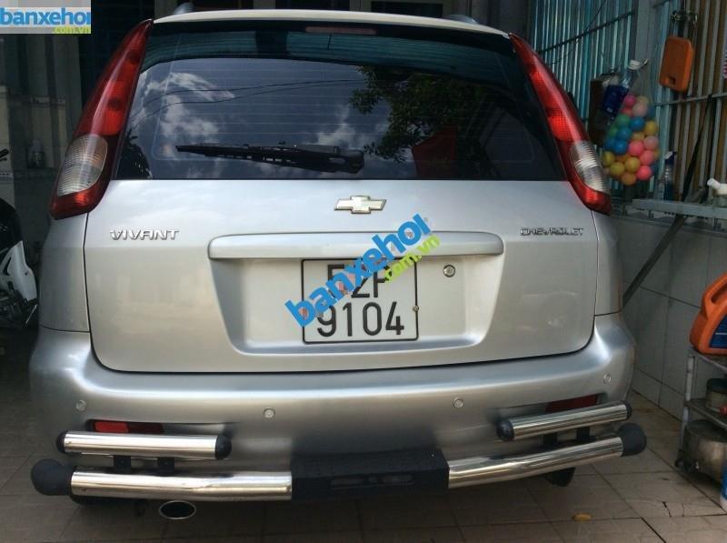 Xe Chevrolet Vivant CDX 2008-1