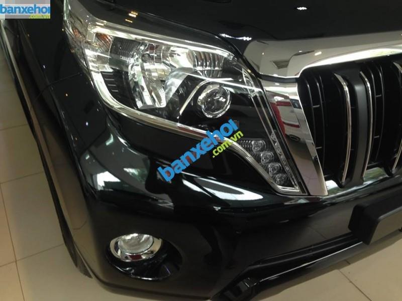Xe Toyota Prado TXL 2014-3