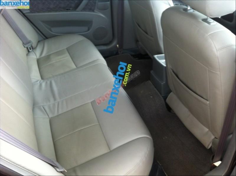 Xe Daewoo Lacetti EX 2010-14
