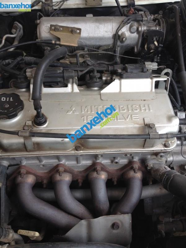 Xe Mitsubishi Lancer  2003-5