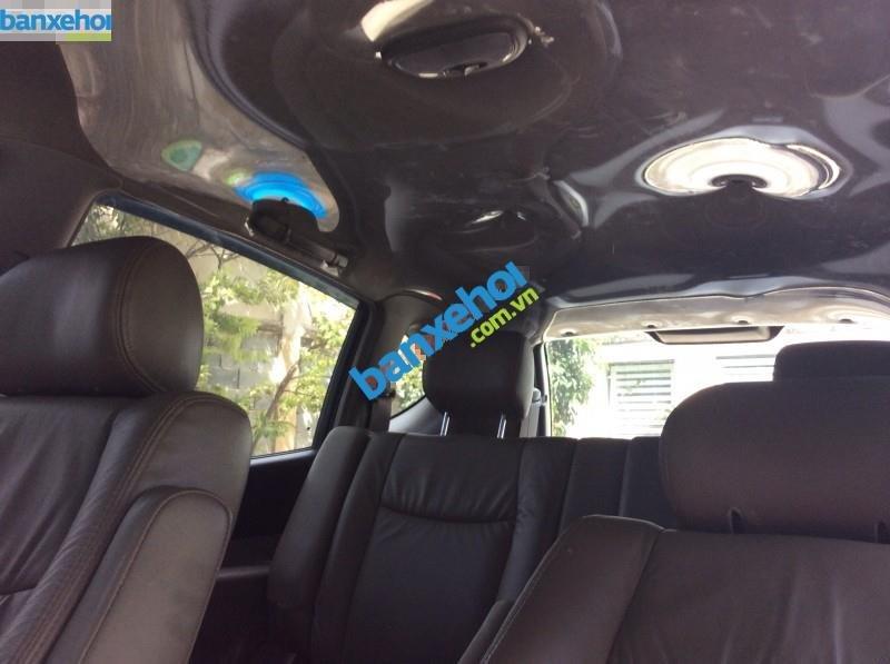 Xe Chevrolet Vivant CDX 2008-3