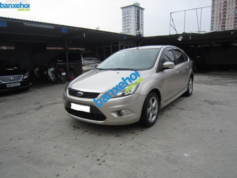 Xe Ford Focus  2009-0