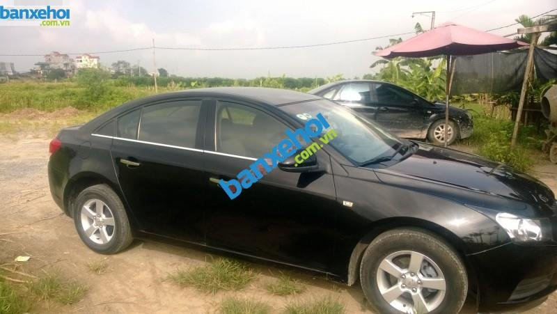 Xe Chevrolet Cruze LS 2010-1