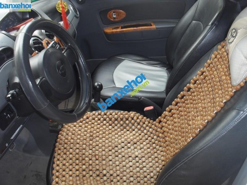 Xe Chevrolet Spark  2009-8