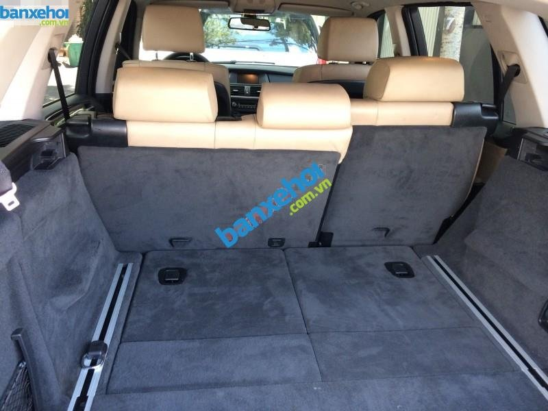 Xe BMW X5 3.0i 2007-3