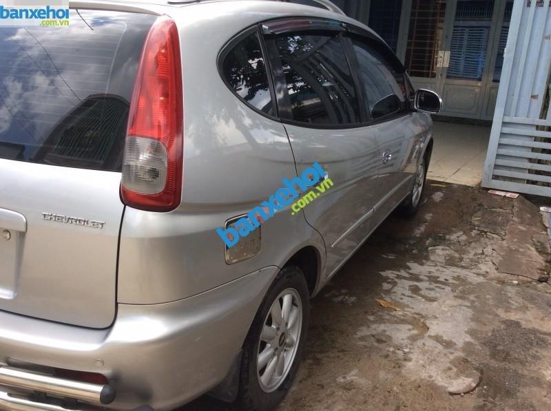 Xe Chevrolet Vivant CDX 2008-6