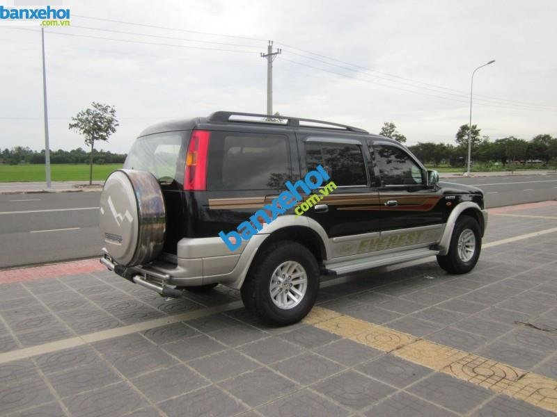Xe Ford Everest  2006-6