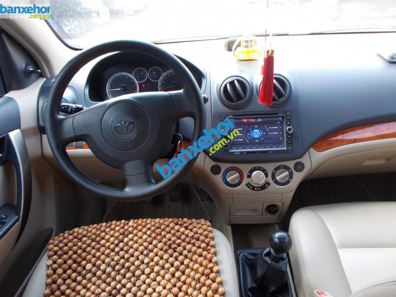Xe Daewoo Gentra 1.5 2011-9