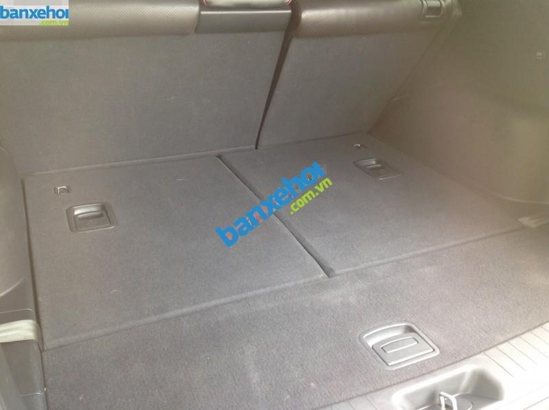 Xe Hyundai Santa Fe MLX 2009-7