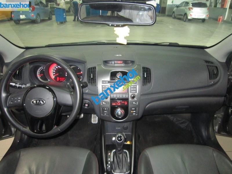 Xe Kia Forte 1.6AT 2013-4
