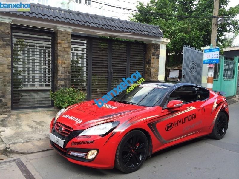 Xe Hyundai Genesis 2.0AT 2010-1