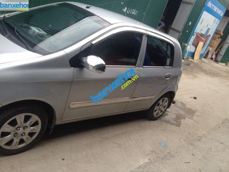 Xe Hyundai Getz 1.1 2010-2