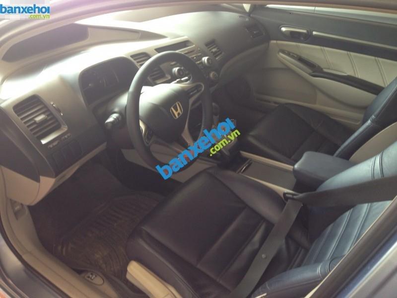 Xe Honda Civic 2.0 AT 2006-3