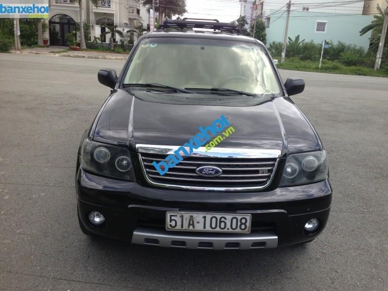 Xe Ford Escape 3.0 V6 2004-0