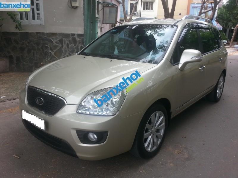 Xe Kia Carens  2013-1