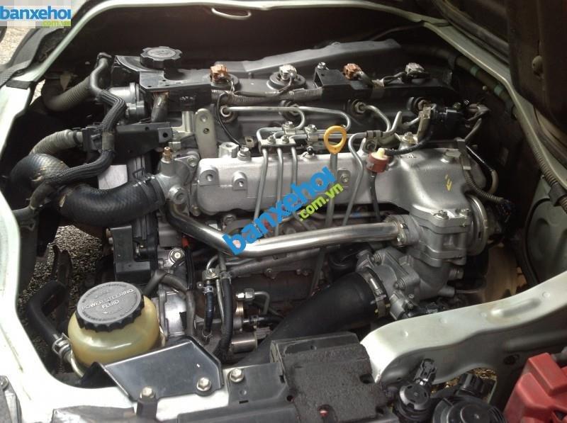 Xe Toyota Hiace  2008-8