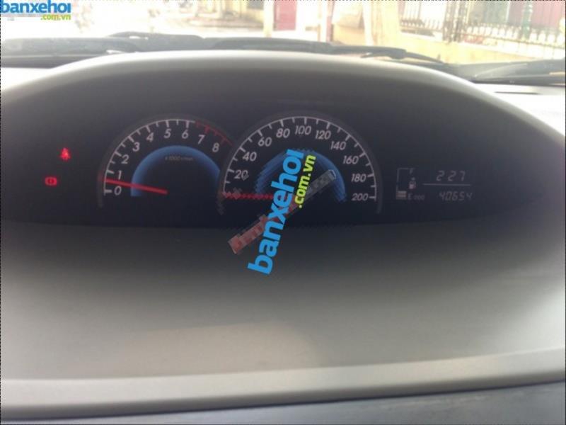 Xe Toyota Vios  2011-17
