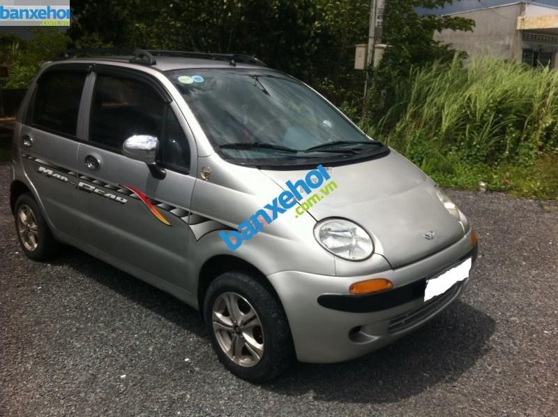 Xe Daewoo Matiz  1999-3