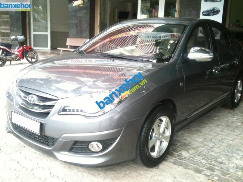 Xe Hyundai Avante 1.6 MT 2012-3