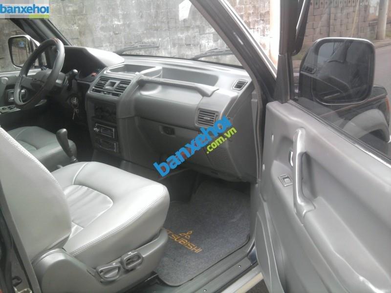 Xe Daewoo Matiz SE 2008-6