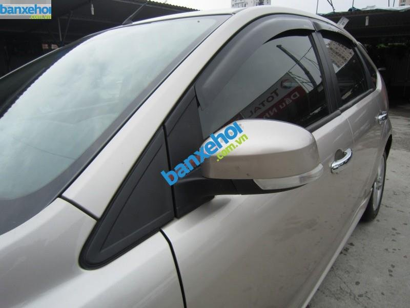 Xe Ford Focus  2009-1