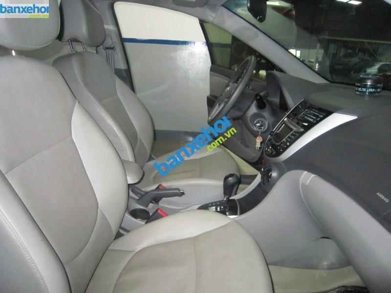 Xe Hyundai Accent 1.4AT 2013-4