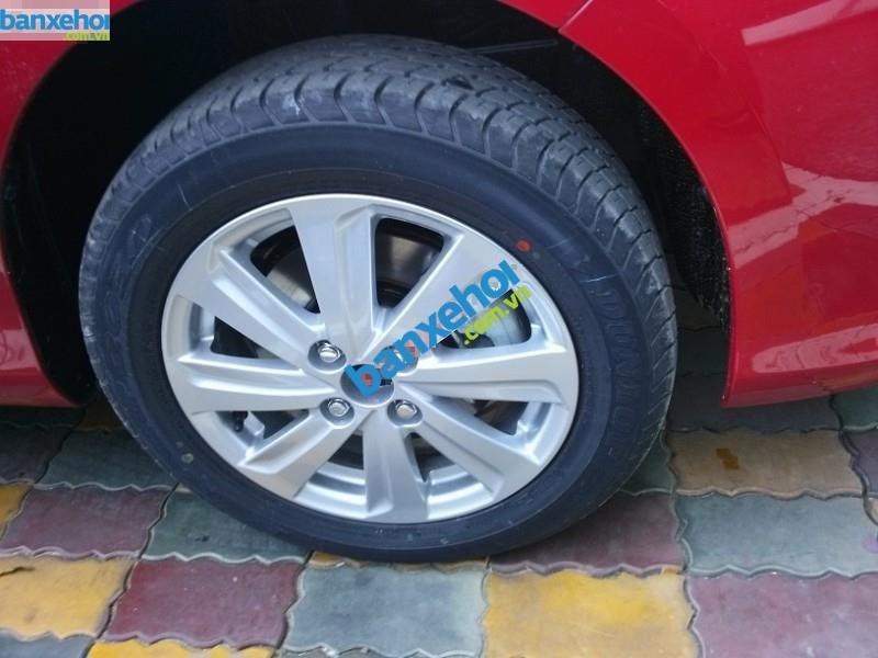 Xe Toyota Vios G 2014-4