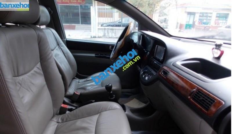 Xe Chevrolet Vivant CDX 2008-5