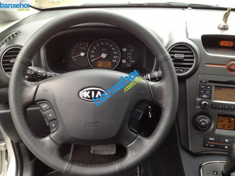 Xe Kia Carens  2011-4