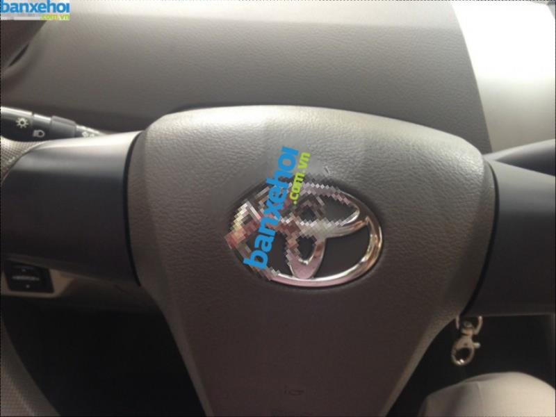 Xe Toyota Vios  2011-15