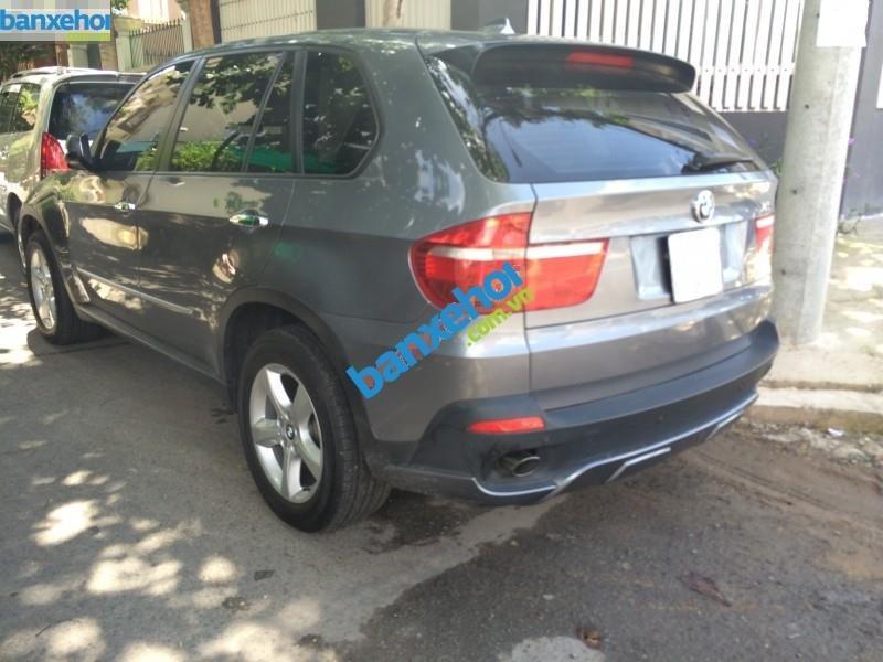 Xe BMW X5 3.0i 2007-9